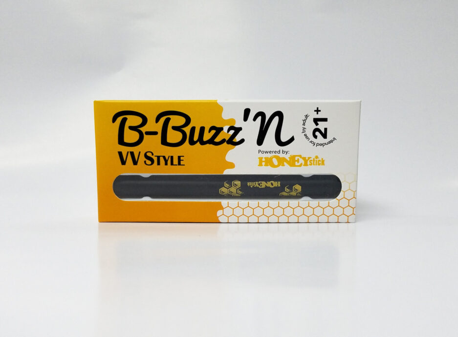 B-Buzz'n VV Style Image