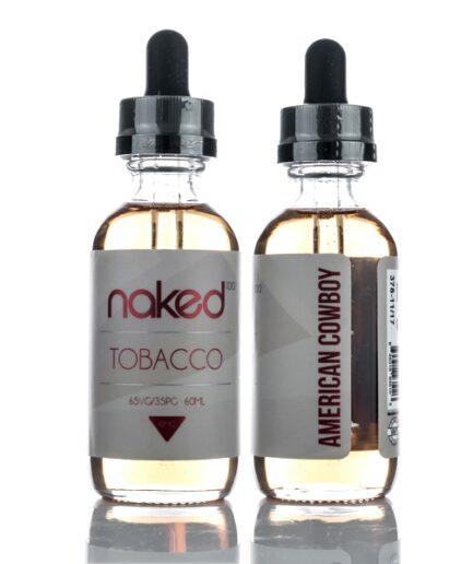 Naked Tobacco Image