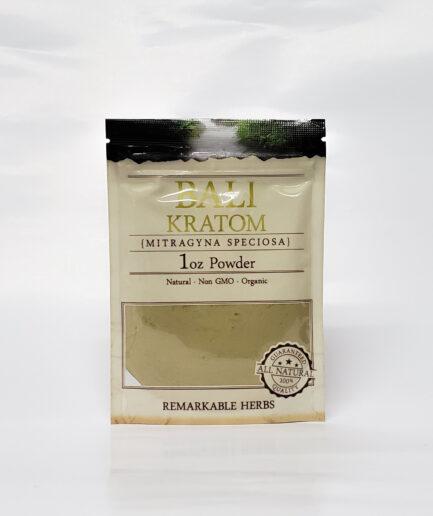 Remarkable Herbs Bali Image