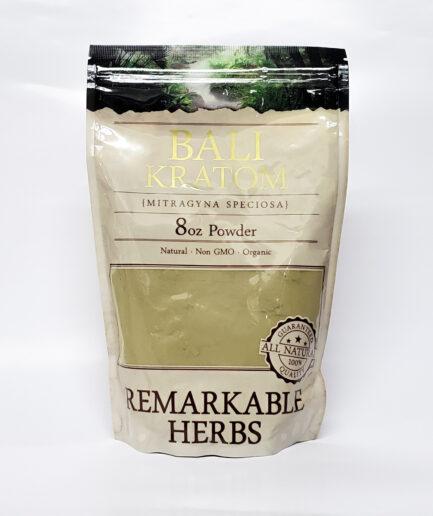 Remarkable Herbs Bali Kratom Image