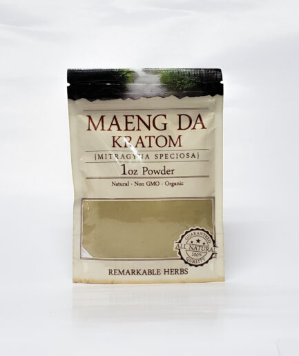 Remarkable Herbs Maeng Image