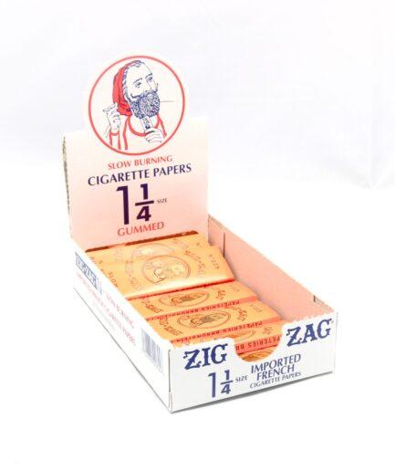 Zig zag scaled Image