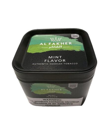 Al Fakher Mint Flavor Authentic Image