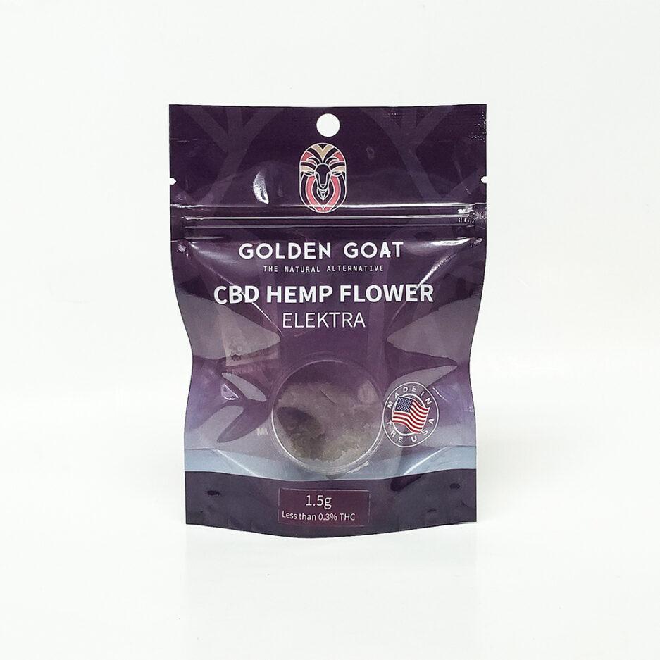 CBD Hemp Flower Delivery image