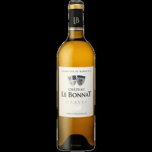 Chateau Le Bonnat Blanc 2017