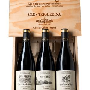 Clos Triguedina Trilogie