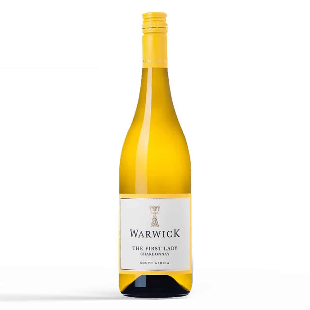 Warwick First Lady Chardonnay 2019