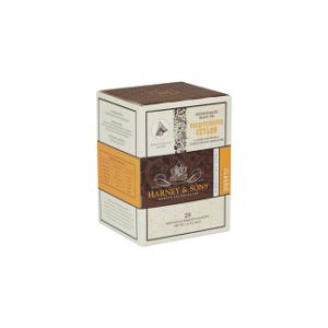 H&S Tea Wrapped Sachet 6x20 Decaf Ceylon