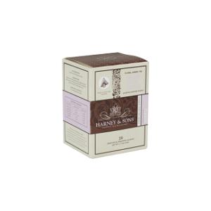 - H&S Tea Wrapped Sachet 6x20 Dragon Pearl Jasmine