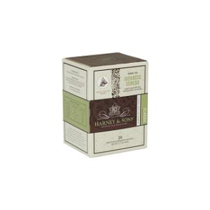 - H&S Tea Wrapped Sachet 6x20 Japanese Sencha