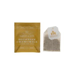 - H&S Tea Wrapped Sachet 6x50 Chamomile Herbal