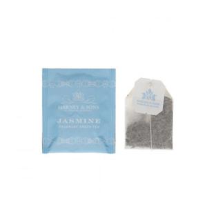 -H&S 0000000000Tea Wrapped Sachet 6x50 Jasmine