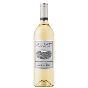 Callaway Cellar Selection Sauvignon Blanc 2016
