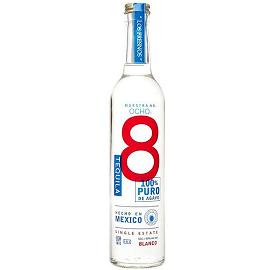 Tequila Ocho Bianco