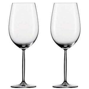 Schott Zwiesel Diva Bordeaux Goblet Red Wine Glass