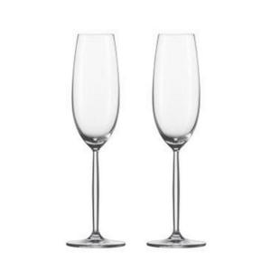Schott Zwiesel Diva Champagne _ Sparkling Wine Glass (2 pieces in Gift Box)