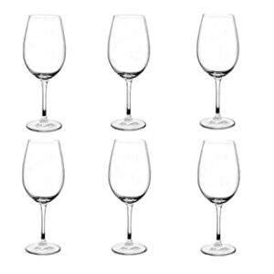 Schott Zwiesel Invento Red Wine Glass (Set of 6)