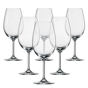 Schott Zwiesel Ivento Claret Bordeaux Red Wine Glass (Set of 6)2
