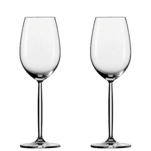 Schott Zwiesel White Wine Glass (2 Pices in Gift Box)