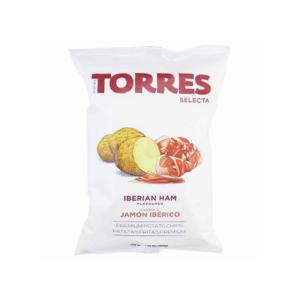Torres Selecta Iberian Ham