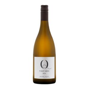 Q Wine Pinot Gris