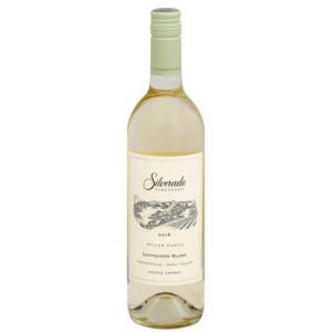 Silverado Vineyards Miller Ranch Sauvignon Blanc 2018 1L