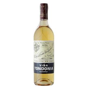 Vina Tondonia Blanco