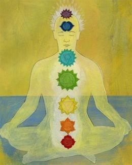 chakra image