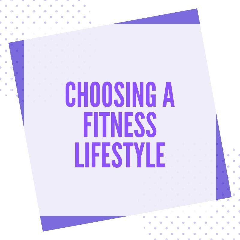 Fitness Lifestyle