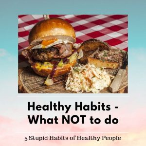 Healthy Habits Southside Barbell