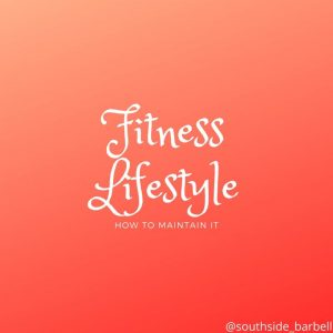 fitness lifestyle Southside Barbell Lakeland