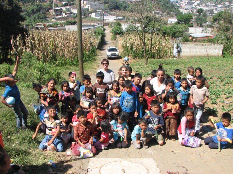 Sponsor A Child. Make the difference in the life of a child today!