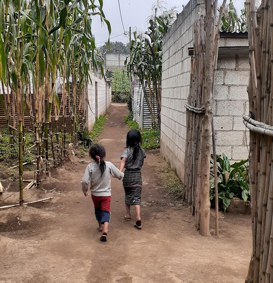 Giving Children A Brighter Future