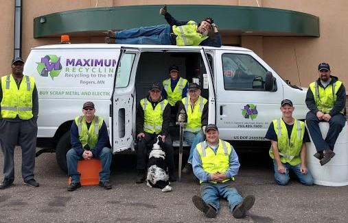 Maximum Recycling