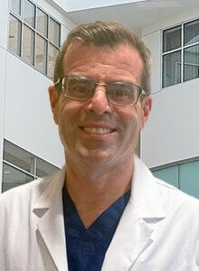 Dr. Cronin