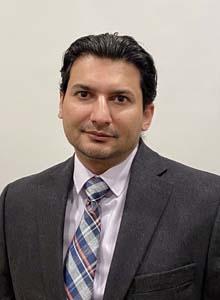 Majid A. Khan
