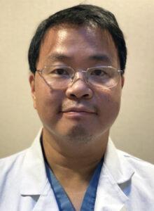Winston W. Shu