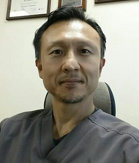 Dr.Kim Acupuncturist Los Angeles