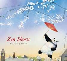 zen-shorts-by-jon-j-muth