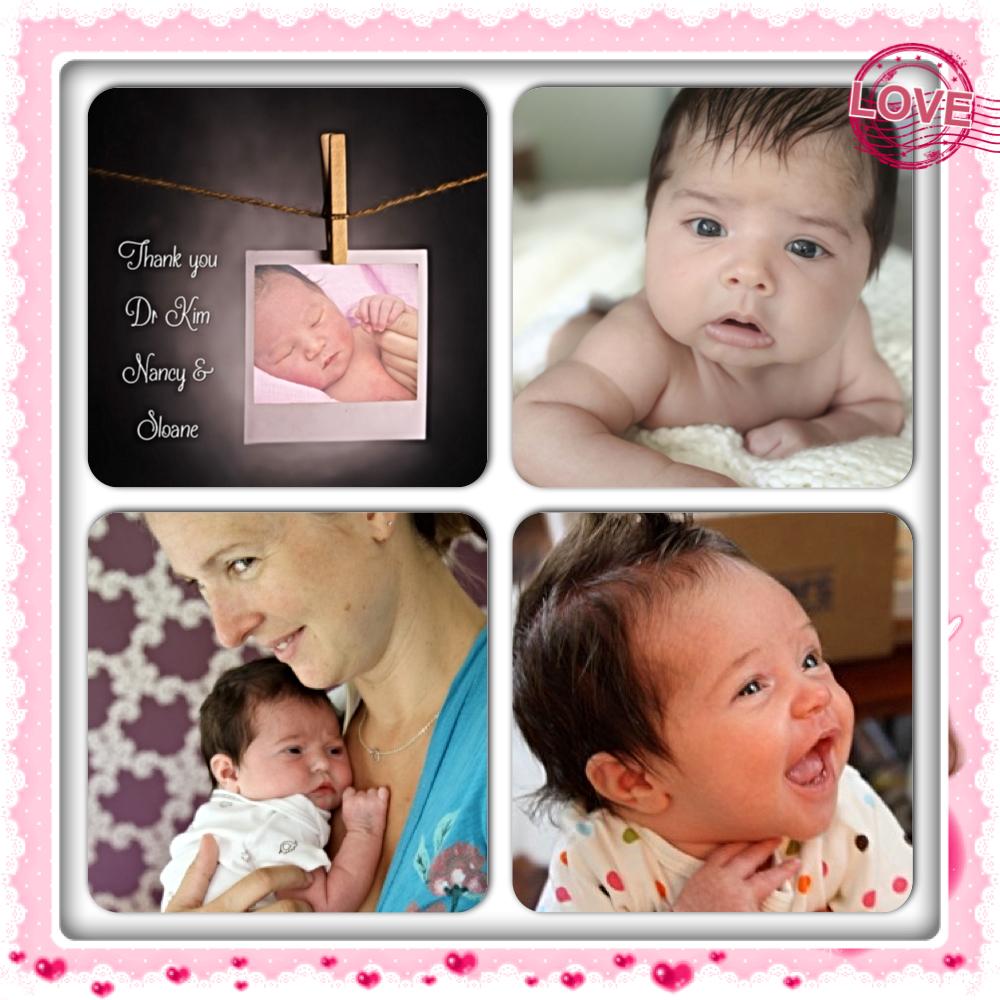 Acupuncture Babies