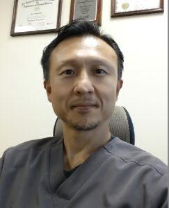 tao of medicine dr.kim