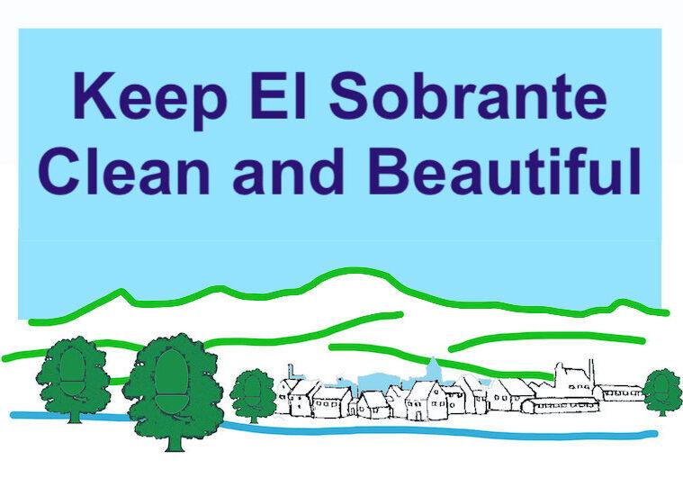 Keep El Sobrante Clean and Beautiful