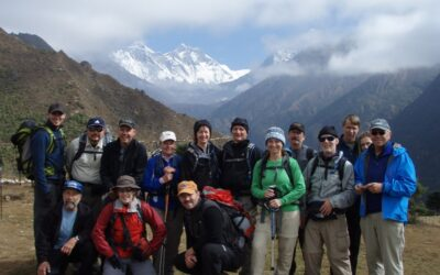 """Everest"" Base Camp The Adventure of a Lifetime"
