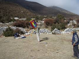 Kite-Training-Everest-Sherpa