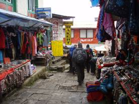 Streets-of-Namche