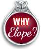 Top Reasons to Elope, Intimate Wedding and Elopement venue for couples