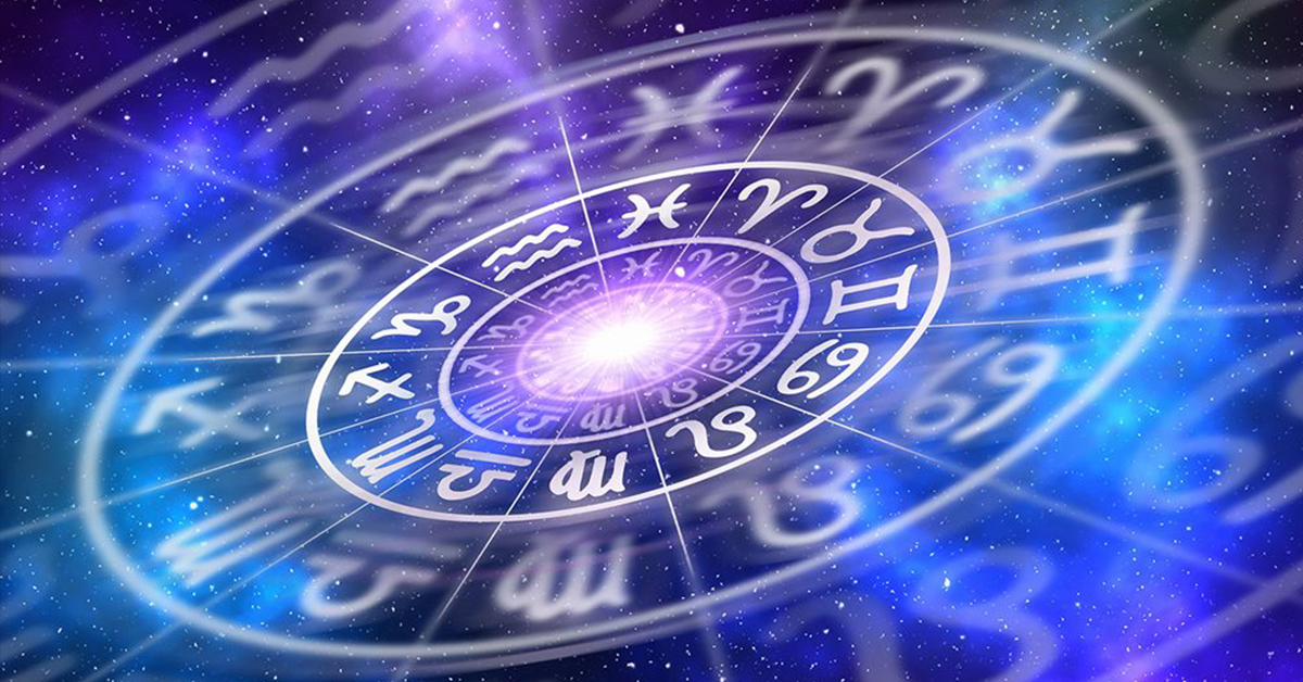 Every Aspect of Your Astrology Chart, Explained