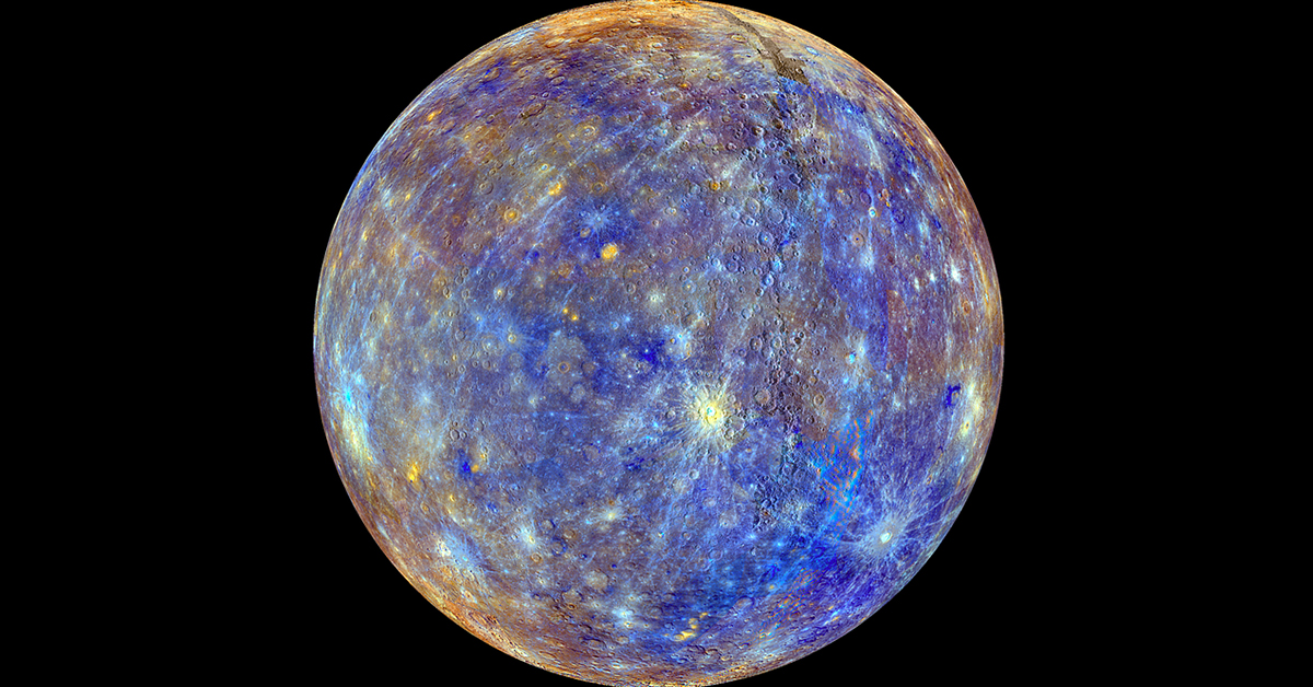 Everything You Need to Know About Mercury in Retrograde