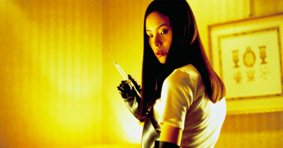 10 Essential Horror Movies: The 1990s