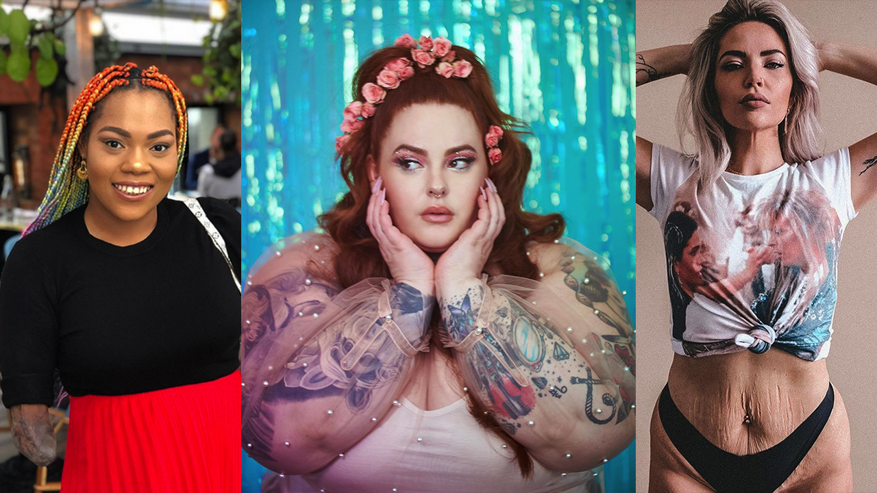 16 Alt Body Positive Influencers You Should Already Be Following